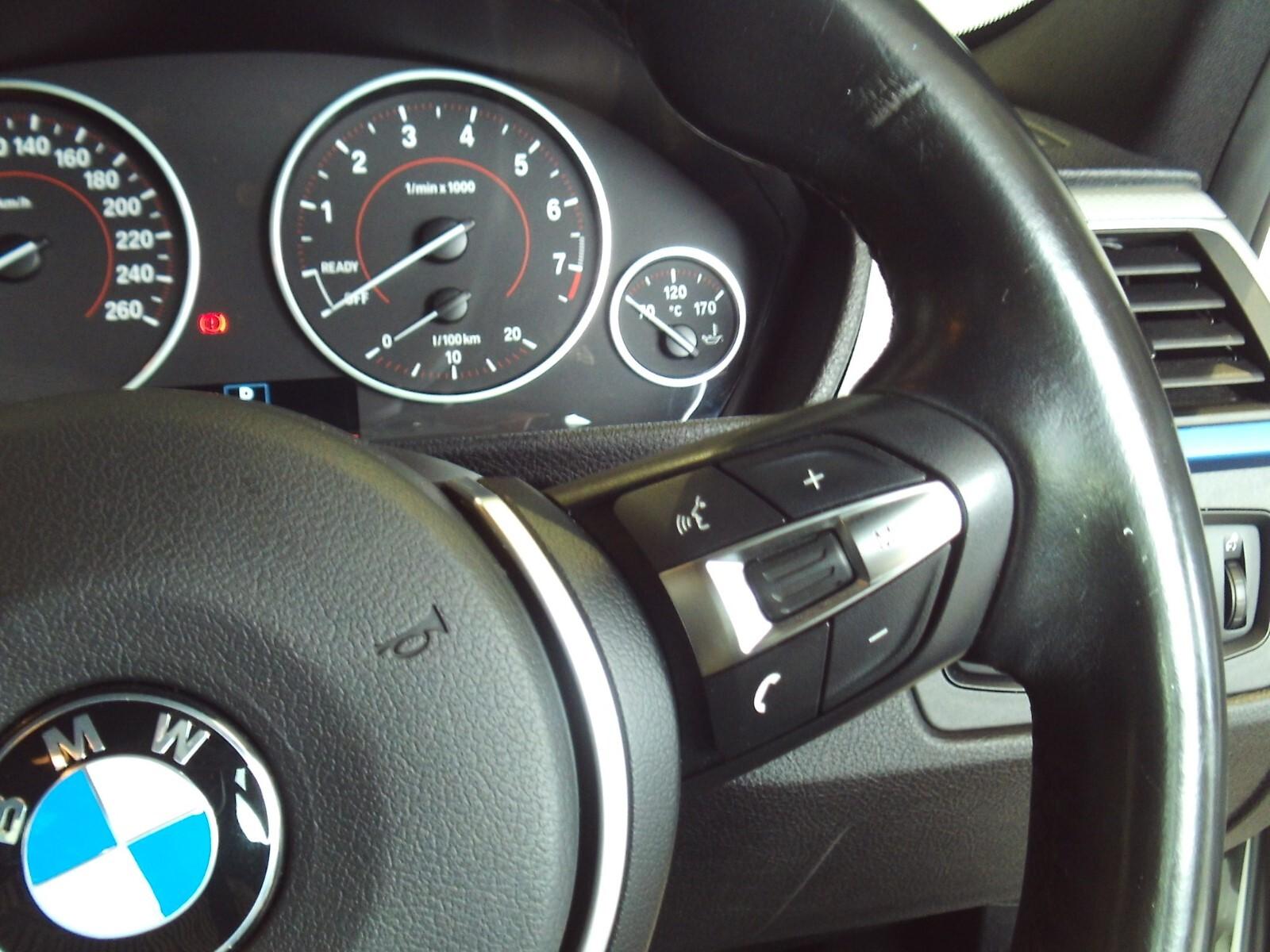 BMW 318i M SPORT A/T (F30) Roodepoort 10335162