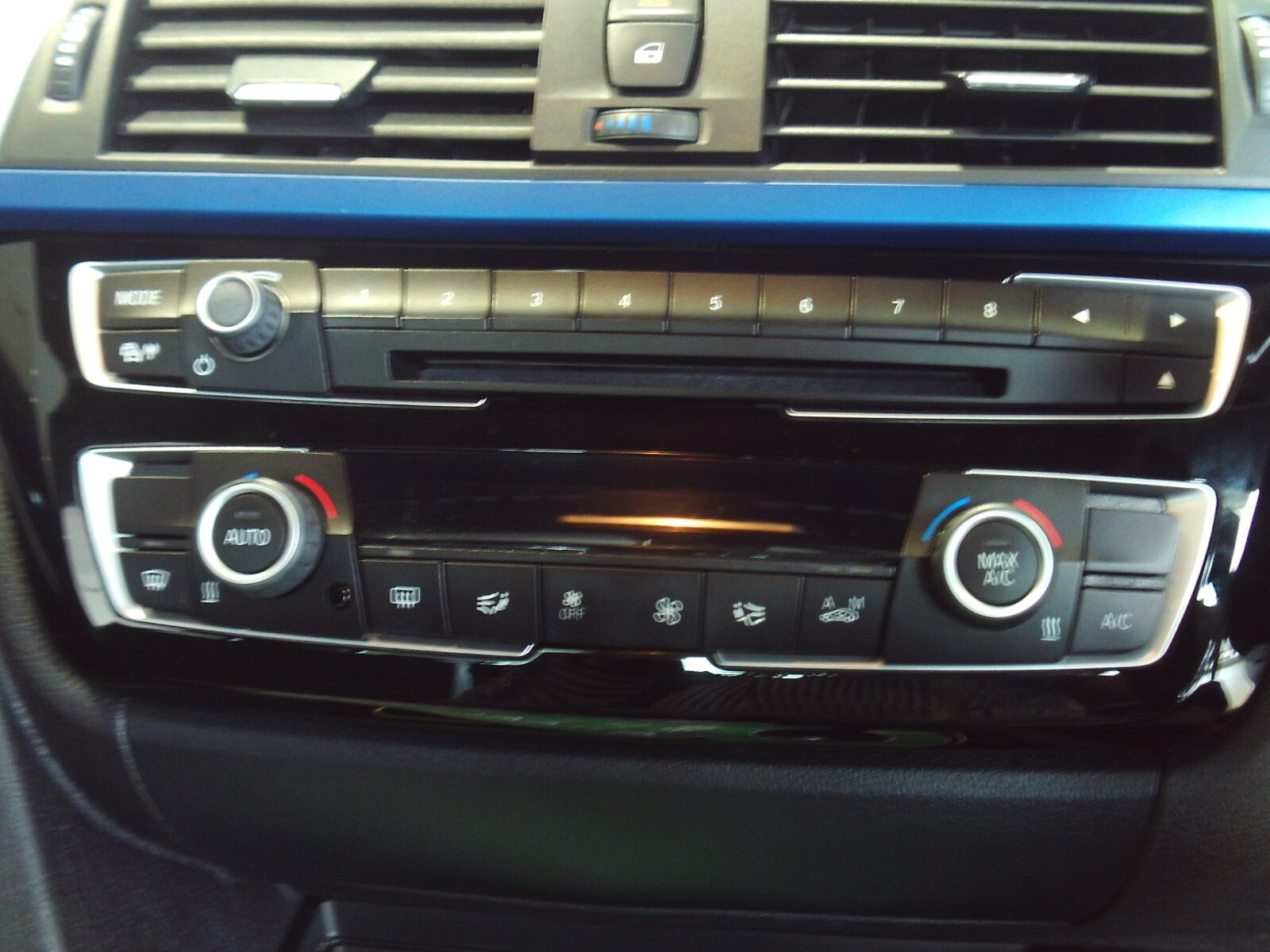 BMW 318i M SPORT A/T (F30) Roodepoort 13335162