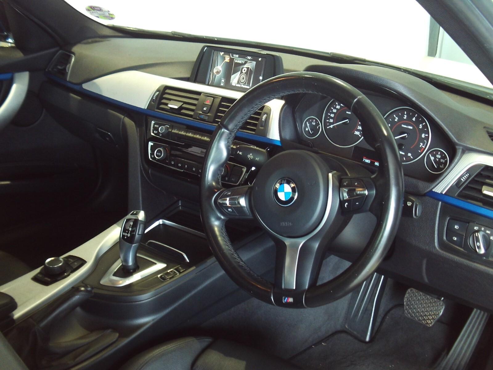 BMW 318i M SPORT A/T (F30) Roodepoort 18335162
