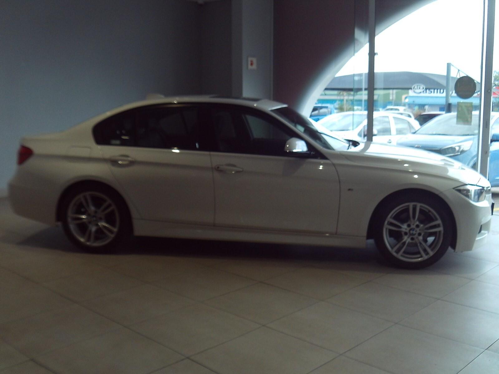 BMW 318i M SPORT A/T (F30) Roodepoort 1335162