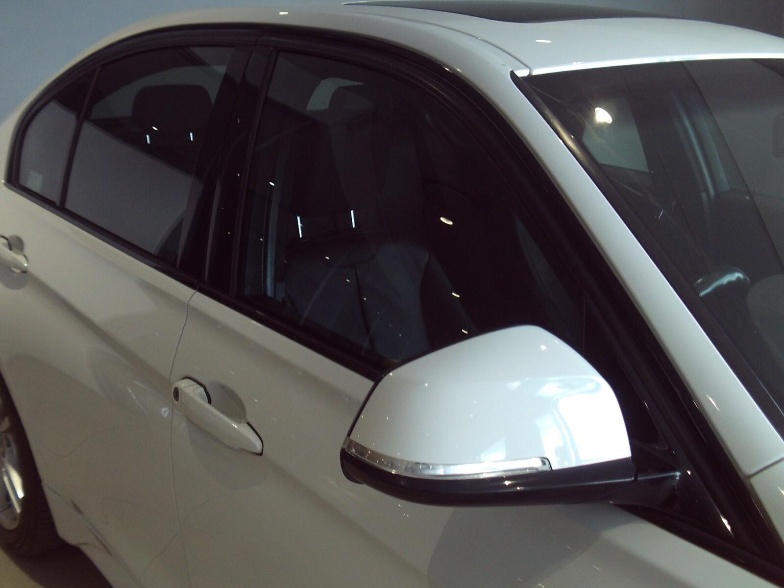 BMW 318i M SPORT A/T (F30) Roodepoort 2335162