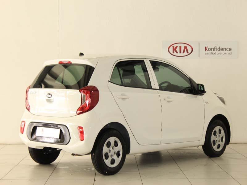KIA 1.0 START Cape Town 9327209