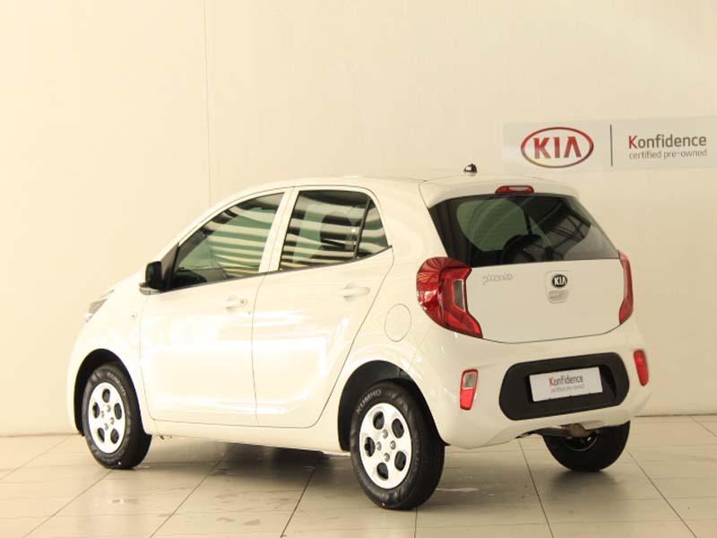 KIA 1.0 START Cape Town 10327209