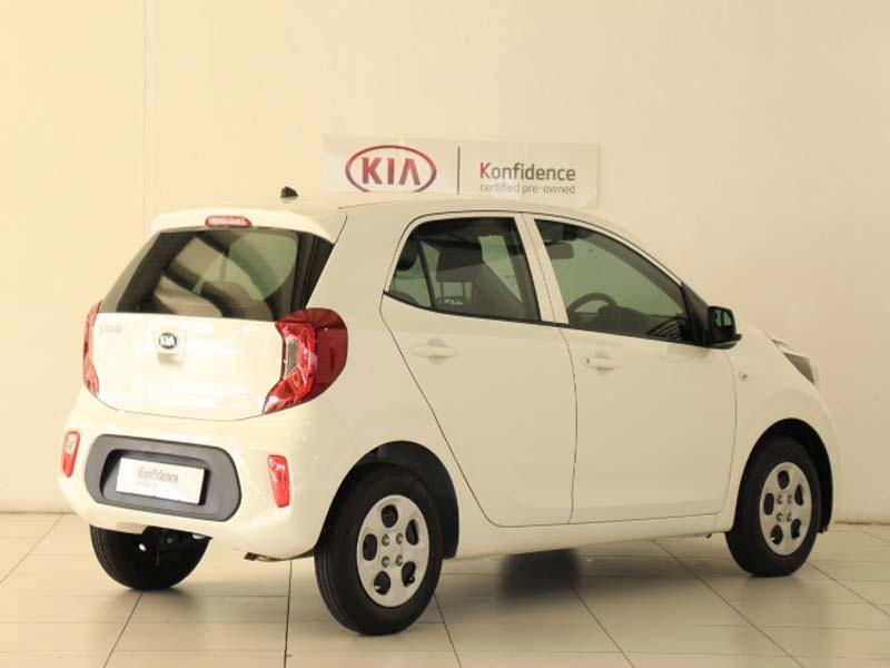 KIA 1.0 START Cape Town 9327238