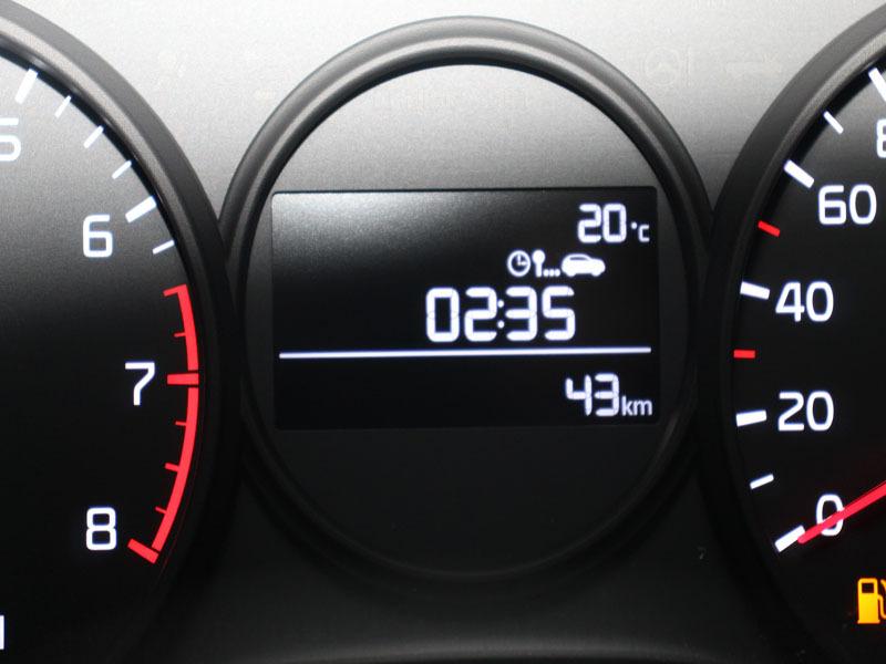 KIA 1.0 RUNNER F/C P/V Cape Town 14332917