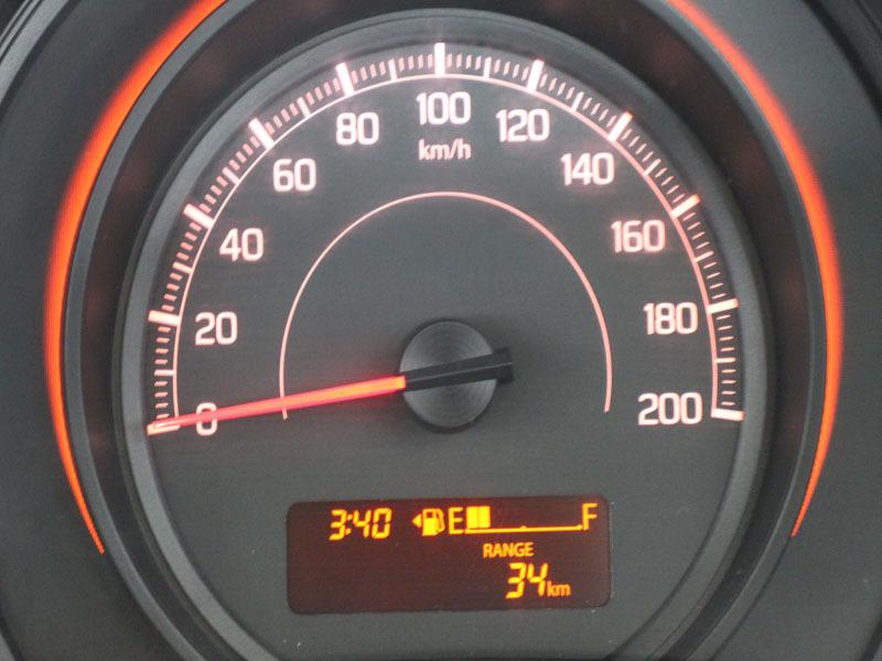 SUZUKI 1.2 GL Cape Town 5326212