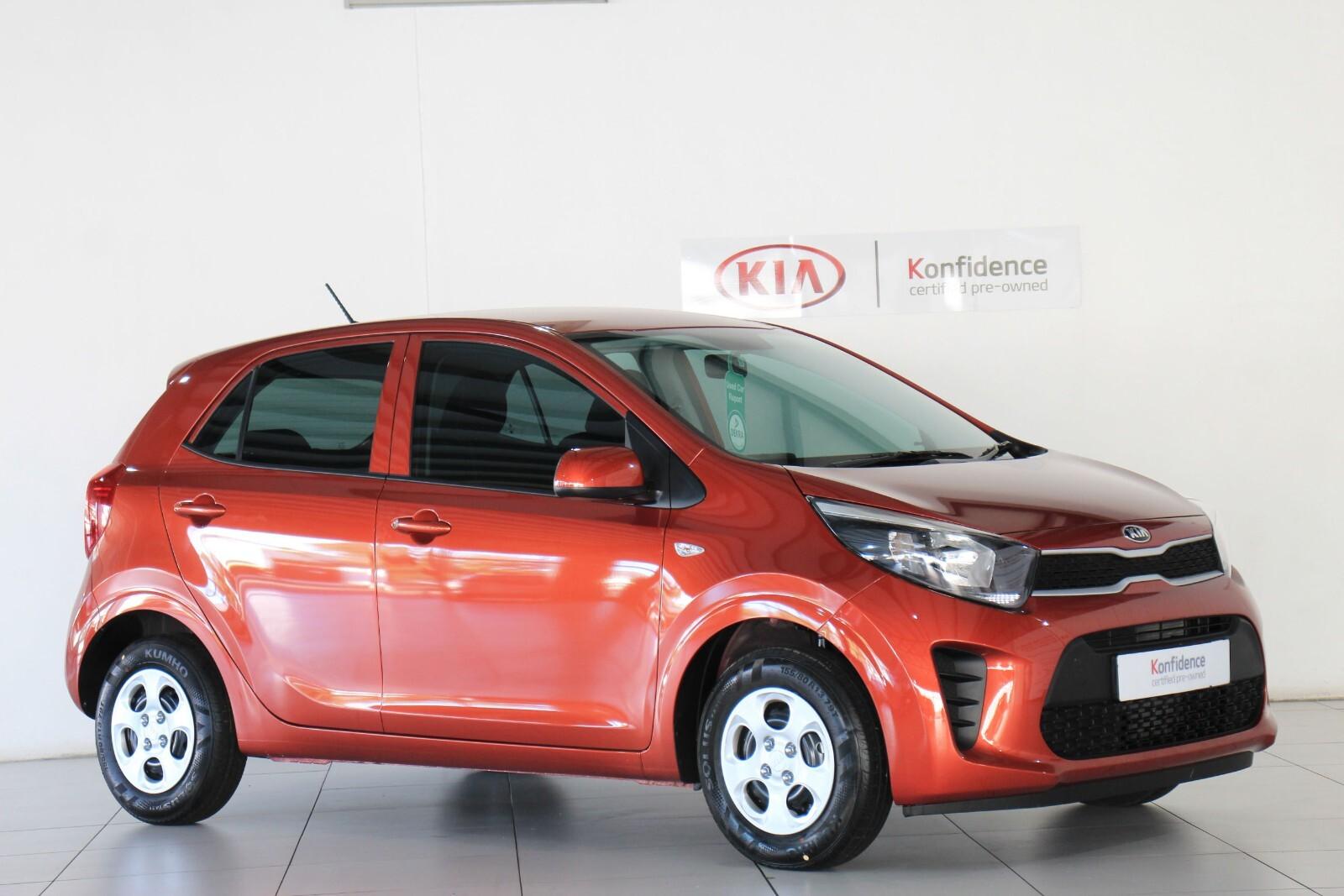 KIA 1.0 START Cape Town 0335641