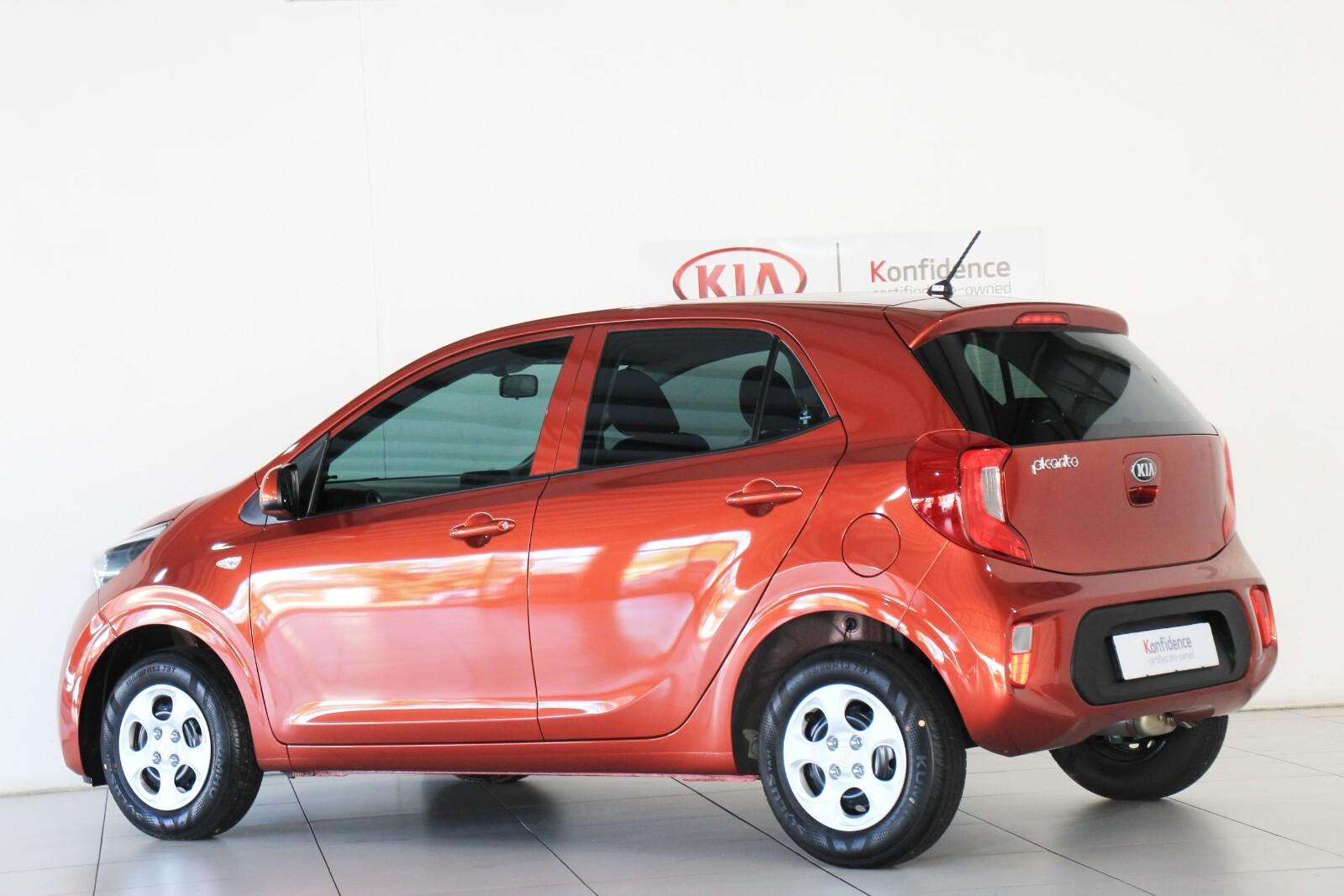 KIA 1.0 START Cape Town 10335641