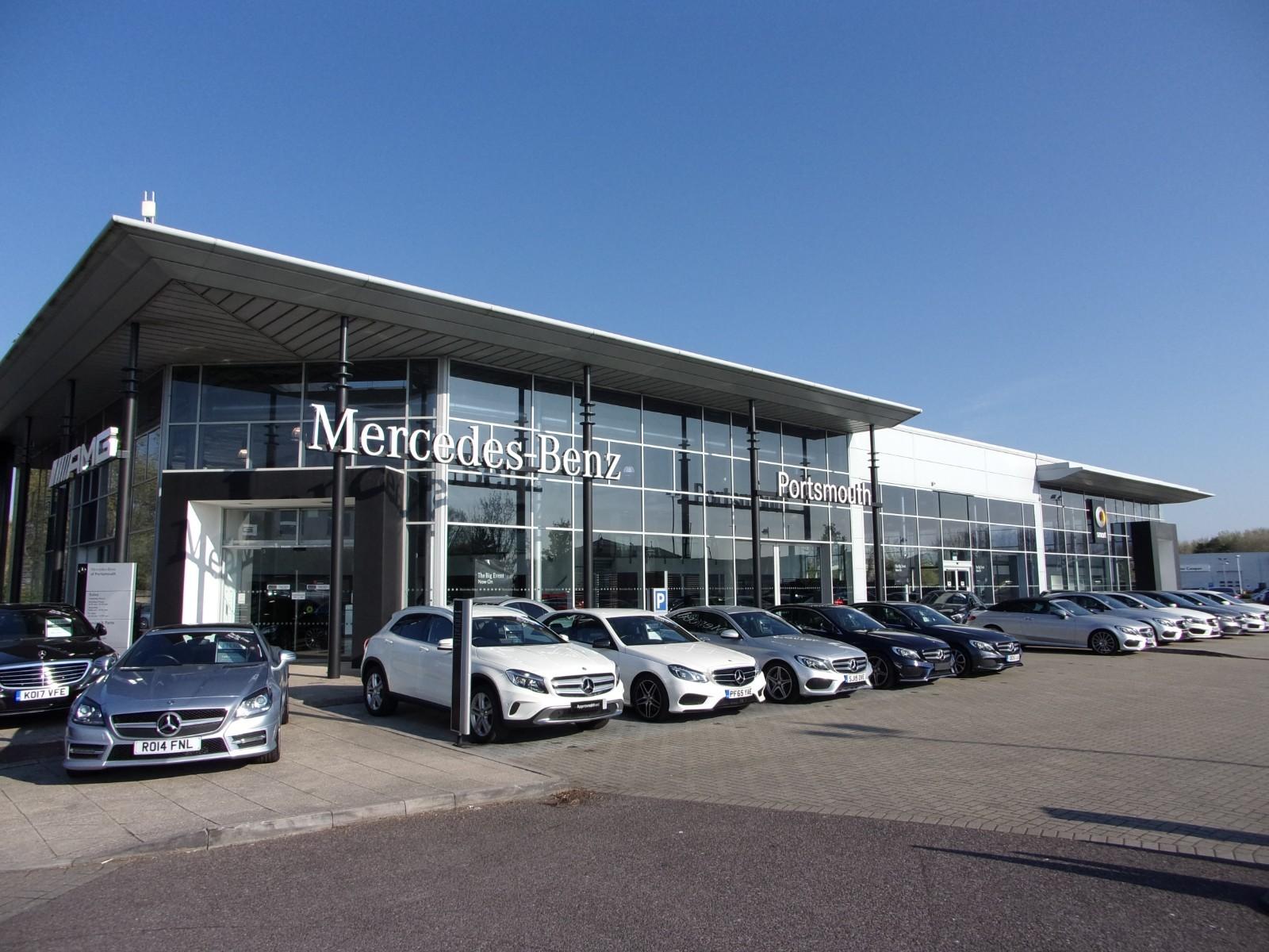 2014 Mercedes-Benz C-Class 2.1CDI C250 CDI AMG Sport Edition (Premium Plus) CDI Coupe 2d 7G-Tronic Plus (00 reg)