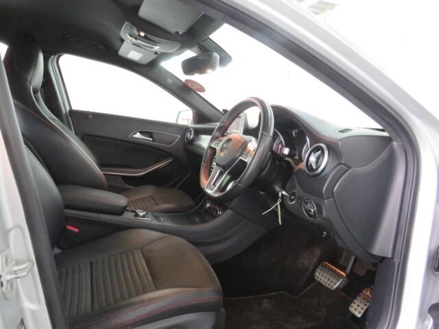MERCEDES-BENZ GLA 250 AMG 4MATIC Boksburg 4329533