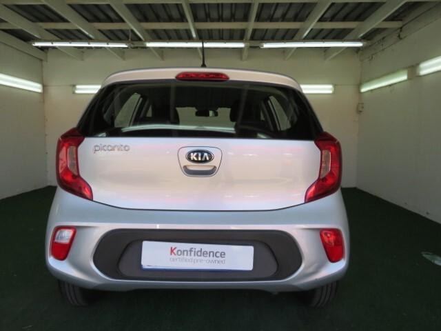 KIA 1.0 START Boksburg 3330738