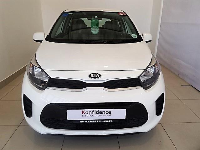 KIA 1.0 START Pretoria 1330705