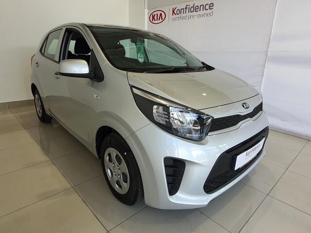 KIA 1.0 START Pretoria 2326663