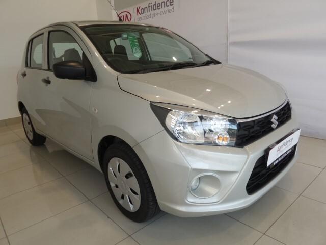 SUZUKI 1.0 GA Pretoria 2335323