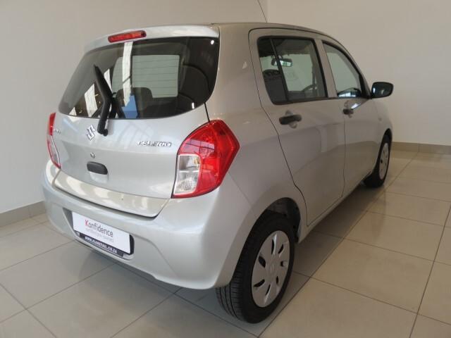 SUZUKI 1.0 GA Pretoria 4335323