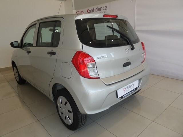 SUZUKI 1.0 GA Pretoria 6335323
