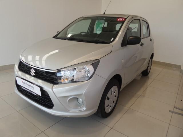 SUZUKI 1.0 GA Pretoria 0330712