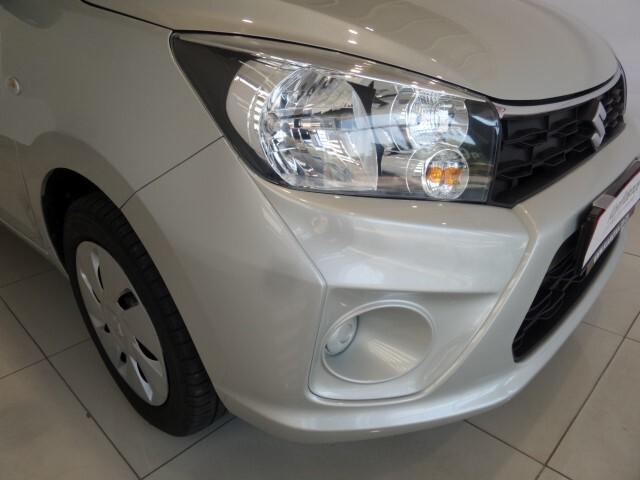 SUZUKI 1.0 GA Pretoria 3330712