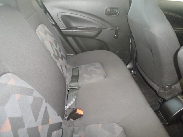 SUZUKI 1.0 GA Pretoria 8330712