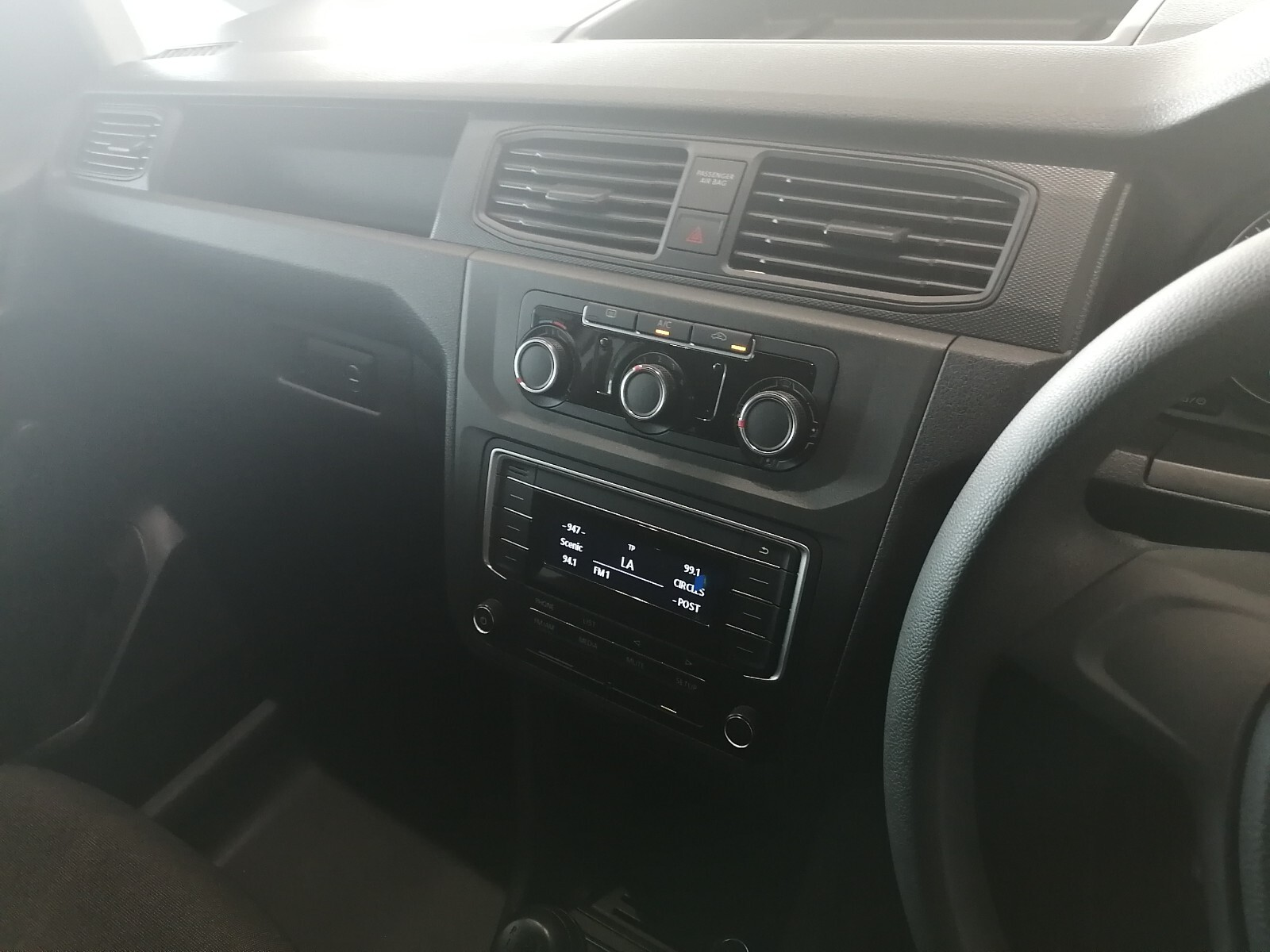 VOLKSWAGEN CREWBUS 1.6i  (7 SEAT) Benoni 7326169