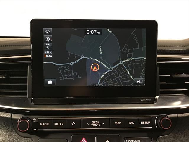 2019 Kia Pro ceed (69 reg)