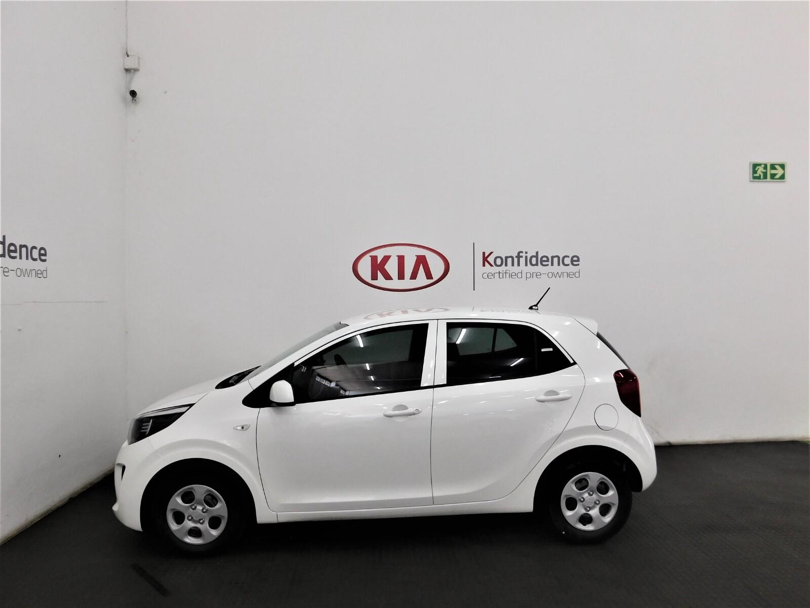 KIA 1.0 START A/T Pretoria 4332536