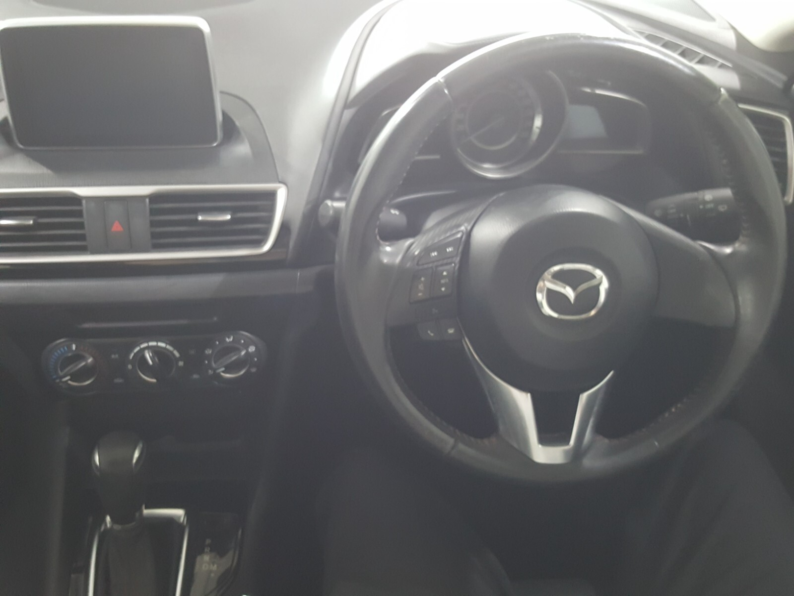 MAZDA 1.6 DYNAMIC 5DR A/T Roodepoort 15327025
