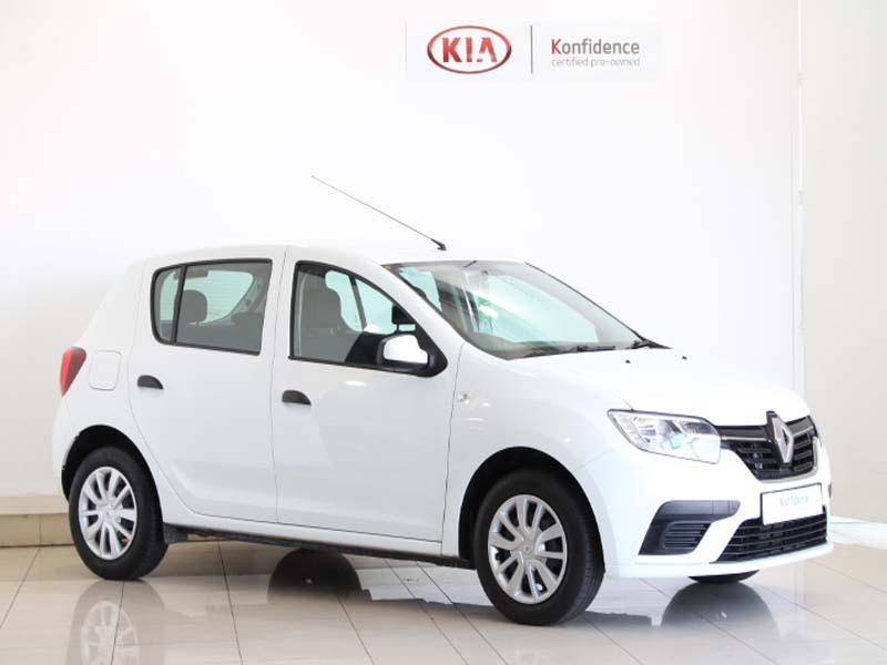 RENAULT 900 T EXPRESSION Brackenfell 0327417