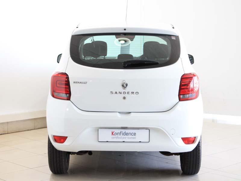 RENAULT 900 T EXPRESSION Brackenfell 3327417
