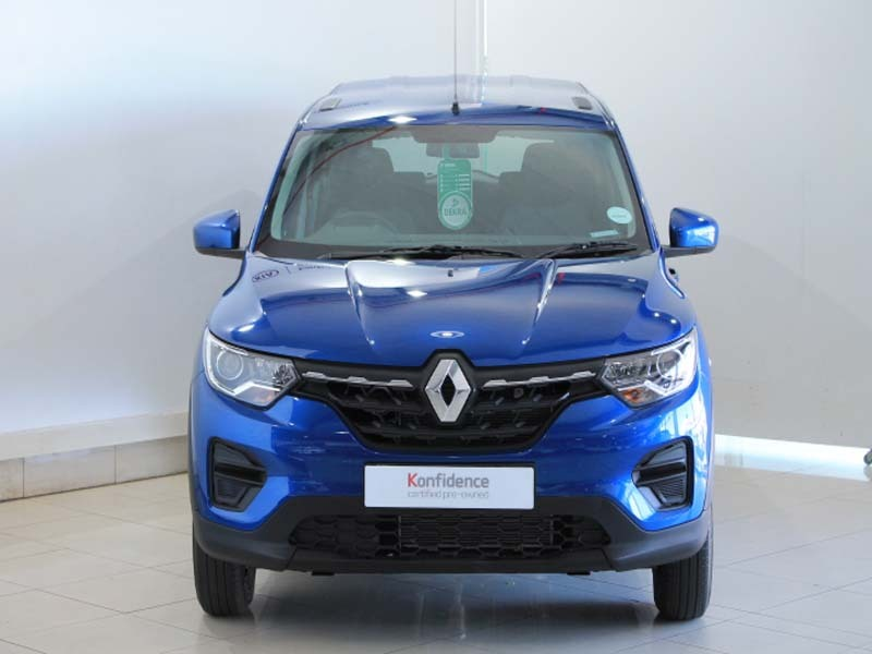 RENAULT 1.0 EXPRESSION Brackenfell 2327419