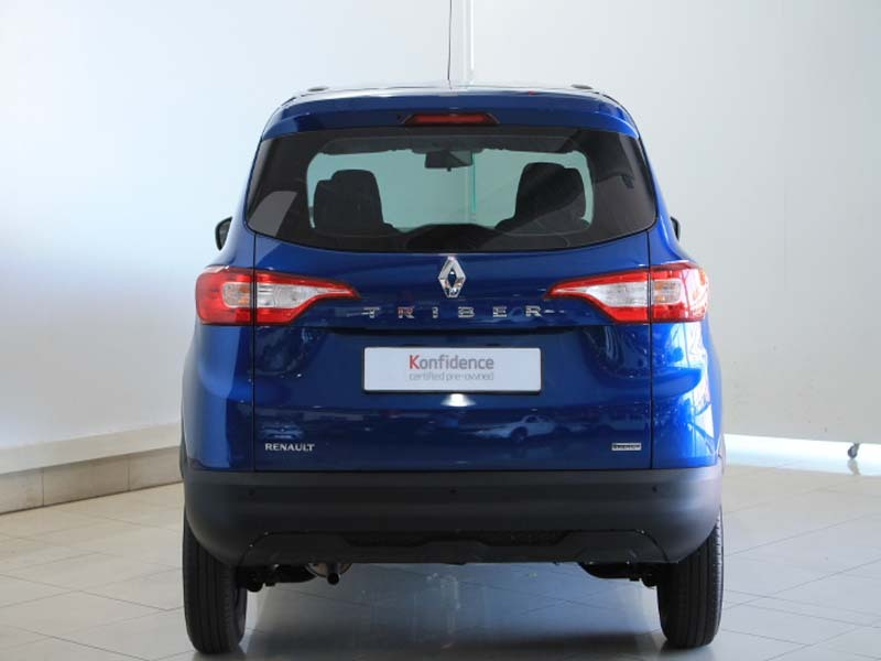 RENAULT 1.0 EXPRESSION Brackenfell 3327419
