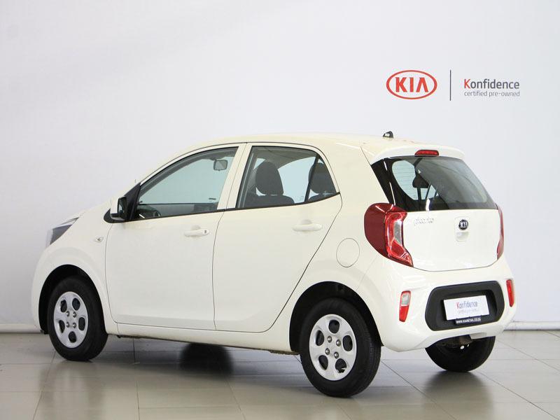 KIA 1.0 START Cape Town 10327548