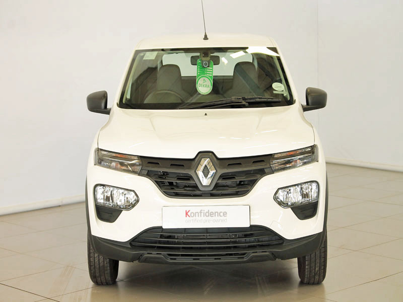 RENAULT 1.0 EXPRESSION 5DR Cape Town 2327297