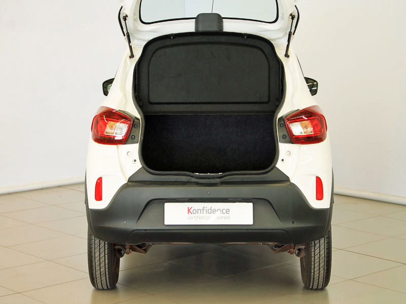 RENAULT 1.0 EXPRESSION 5DR Cape Town 8327297