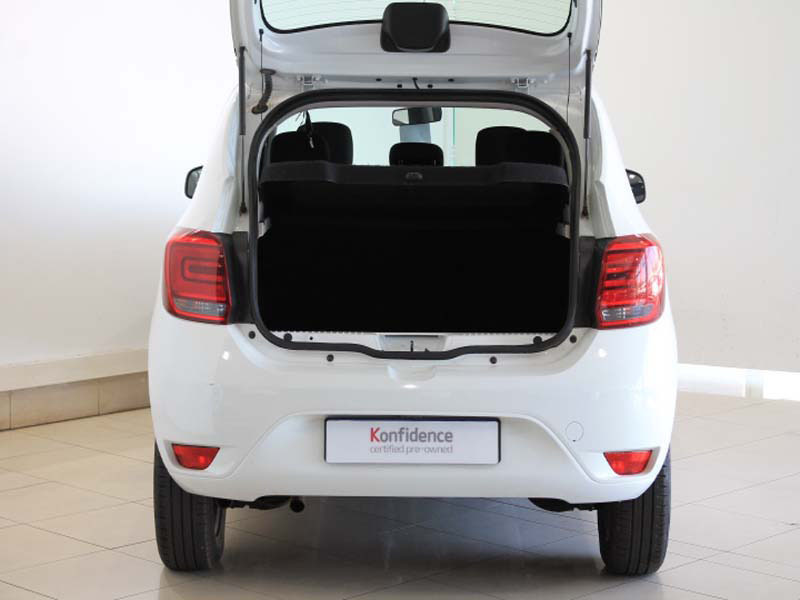 RENAULT 900 T EXPRESSION Cape Town 8327199
