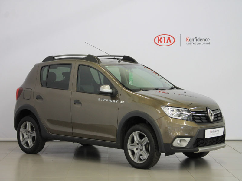 RENAULT 900T STEPWAY EXPRESSION Cape Town 0327207