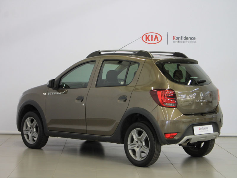 RENAULT 900T STEPWAY EXPRESSION Cape Town 10327207