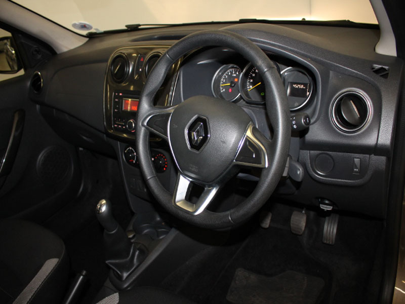 RENAULT 900T STEPWAY EXPRESSION Cape Town 17327207