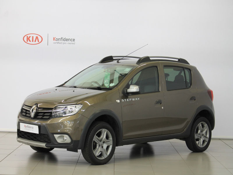 RENAULT 900T STEPWAY EXPRESSION Cape Town 1327207