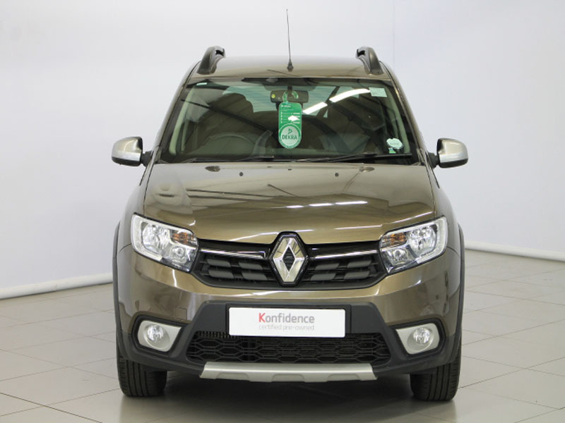 RENAULT 900T STEPWAY EXPRESSION Cape Town 2327207