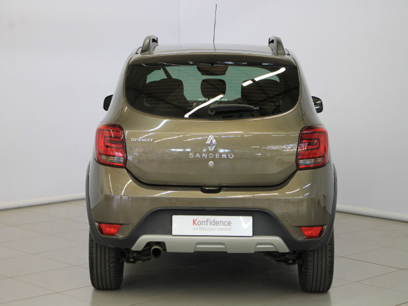 RENAULT 900T STEPWAY EXPRESSION Cape Town 3327207