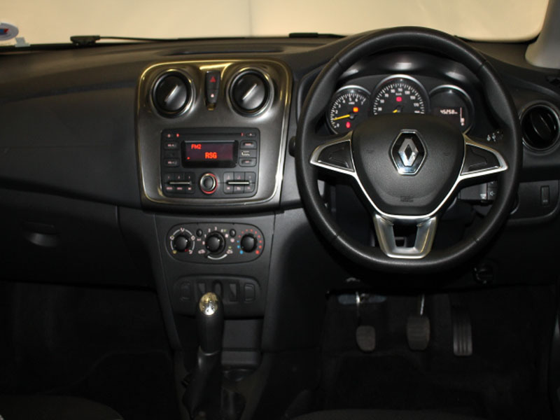 RENAULT 900T STEPWAY EXPRESSION Cape Town 4327207