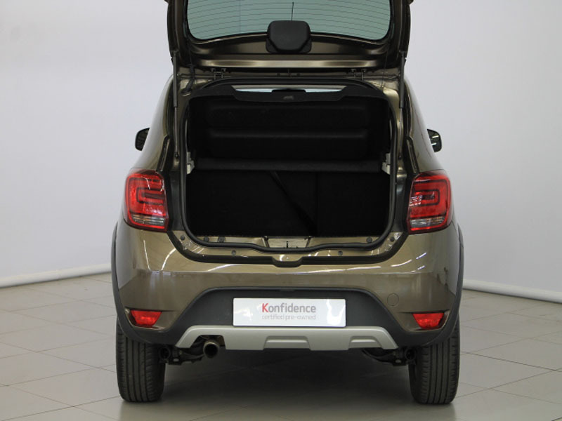 RENAULT 900T STEPWAY EXPRESSION Cape Town 8327207