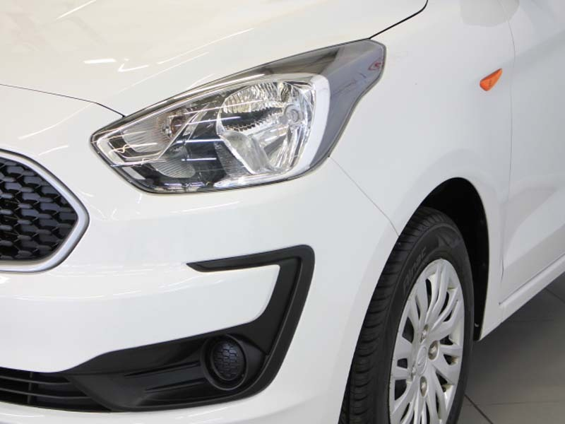 FORD 1.5Ti VCT AMBIENTE (5DR) Cape Town 13329759