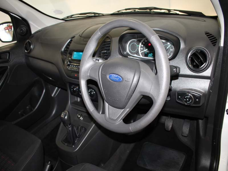 FORD 1.5Ti VCT AMBIENTE (5DR) Cape Town 16329759