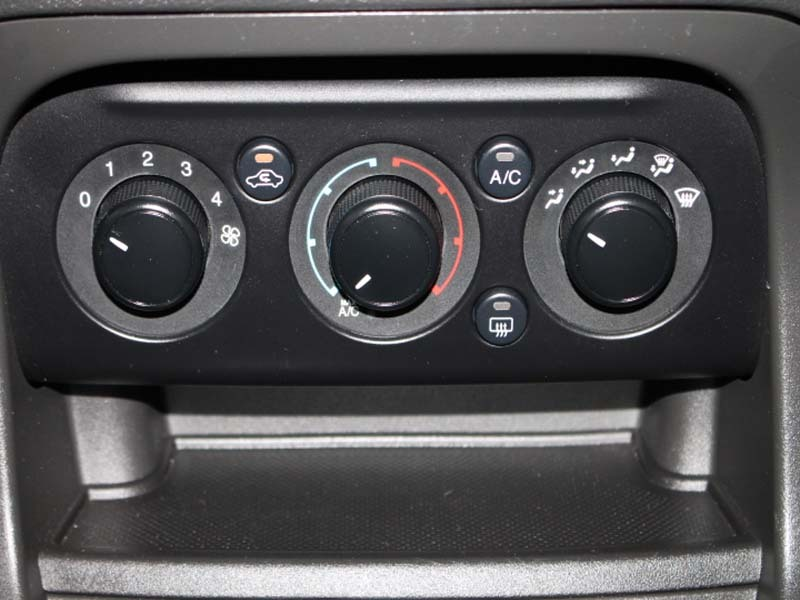 FORD 1.5Ti VCT AMBIENTE (5DR) Cape Town 18329759