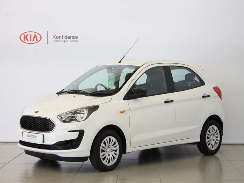 FORD 1.5Ti VCT AMBIENTE (5DR) Cape Town 1329759