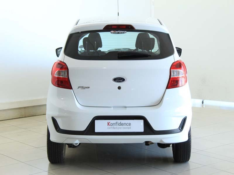 FORD 1.5Ti VCT AMBIENTE (5DR) Cape Town 3329759