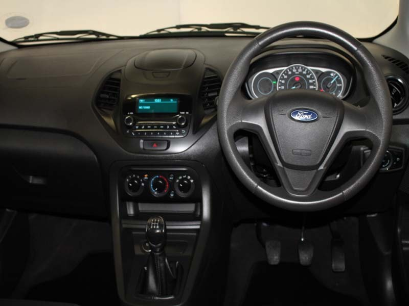 FORD 1.5Ti VCT AMBIENTE (5DR) Cape Town 4329759