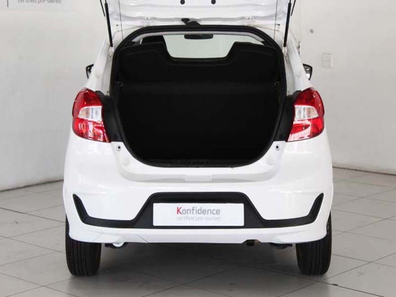 FORD 1.5Ti VCT AMBIENTE (5DR) Cape Town 8329759